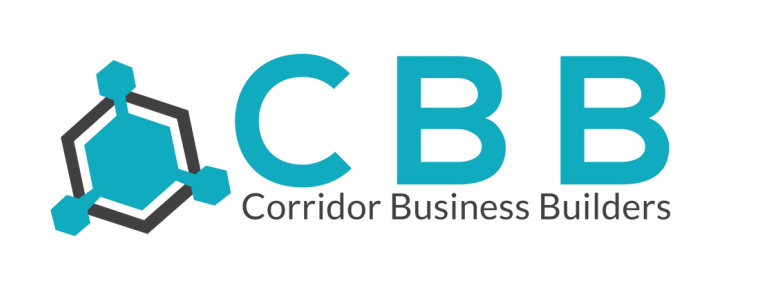 Corridor Business Builders